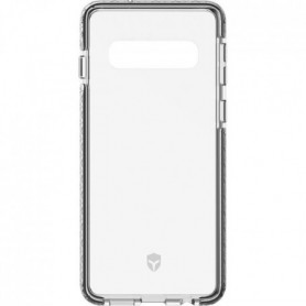 Force Case New life pour Galaxy S10 - Dark Grey