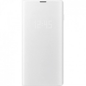 Samsung LED View cover S10+ Blanc