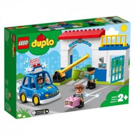 Lego 10902 Le Commissariat de Police