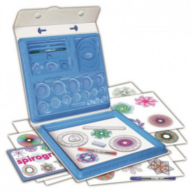 SPLASH TOYS Spirograph Deluxe Kit