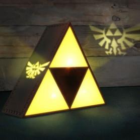 Lampe USB Zelda - Tri-force x 1 - Paladone