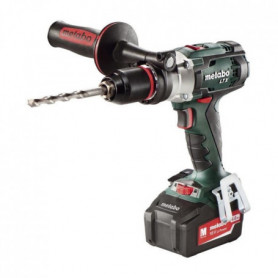 METABO Perceuse visseuse a percussion 110Nm 2x18V