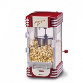 reil a Popcorn XL - 310 W - Capacité 2,4 L - Rouge