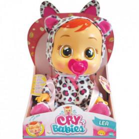 CRY BABIES Poupon Léa