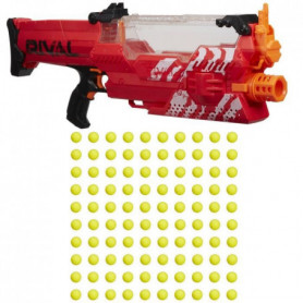 NERF RIVAL - Nemesis MXVII Rouge