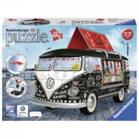 RAVENSBURGER Puzzle 3D Combi T1 Volkswagen