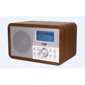 CGV DR25i Radio numérique Internet & FM