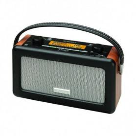 ROBERTS ROBVINTAGE Radio Numerique portable Vintage