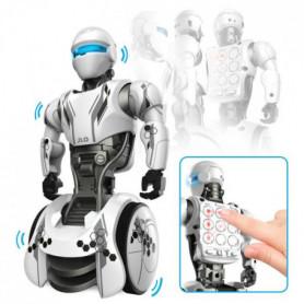 1.0 - Robot Programmable avec Pavé Tactile - 21 CM