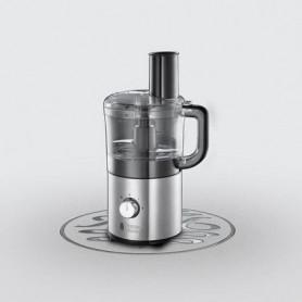 80-56 - Robot Compact Home - inox brossé 1,9L 500W