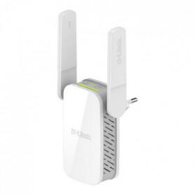 D-Link Répéteur  DAP-1610 sans fil - Wi-Fi
