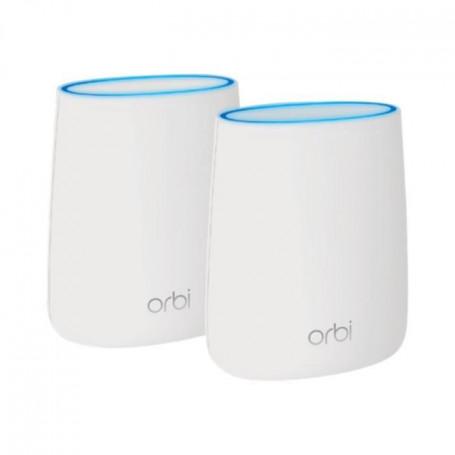 ORBI Systeme WiFi MultiRoom - RBK20-100PES - Tri-Band