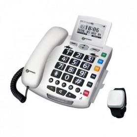 or SERENITIES avec télécommande détection de chute