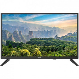 "HAIER LE24K6000T TV LED HD 24"" (60 cm)"