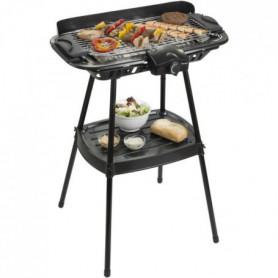 BESTRON AJA902S Barbecue sur pieds - Noir