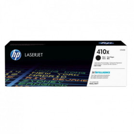 HP 410X Toner Noir authentique grande capacité (CF