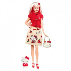 BARBIE - Hello Kitty