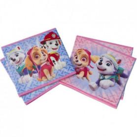 PAT'PATROUILLE Cubes de rangement pour jouets - Fi