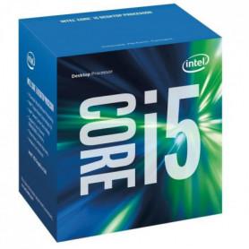 Intel Processeur Kaby Lake - Core i5-7400 - 3.0GHz