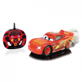 CARS 3 Majorette Véhicule RC Flash McQueen 1/16
