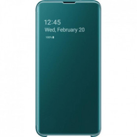Samsung Clear View cover S10e - Vert