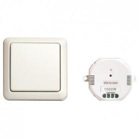 CHACON Interrupteur avec module DiO 1000 W