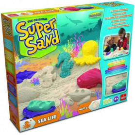 GOLIATH Super Sand Sea Life