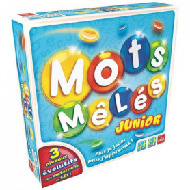 GOLIATH - MOTS MeLES JUNIOR