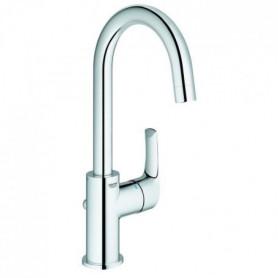 GROHE Robinet mitigeur lavabo Eurosmart 23537002
