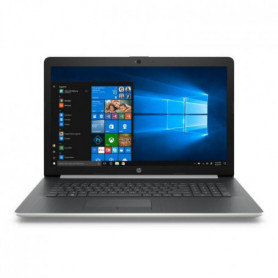 "HP PC Portable 17-by0134nf - 17,3""HD - Windows 10"