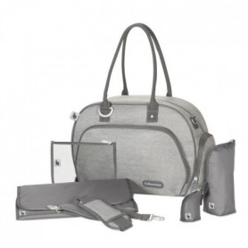 BABYMOOV Sac a langer Trendy Bag Smokey