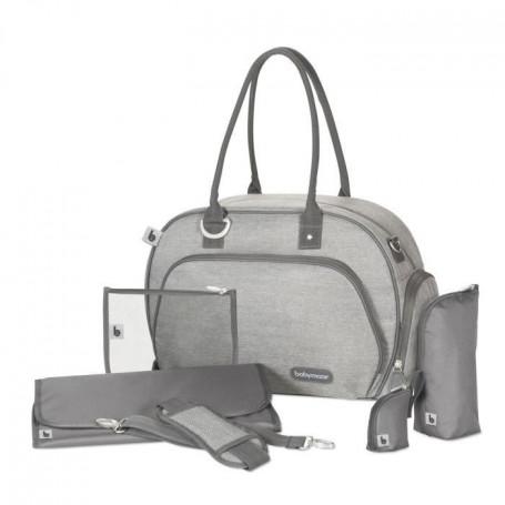 BABYMOOV Sac a langer Trendy Bag Smokey