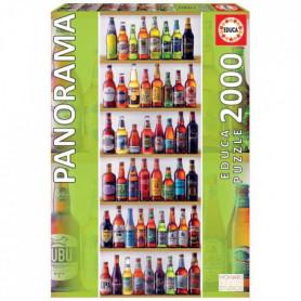 EDUCA  2000 bieres du monde-ré
