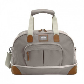 "BEABA Sac Amsterdam II ""Smart Colors"" taupe - Sac"
