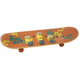 LES MINIONS Skateboard enfant