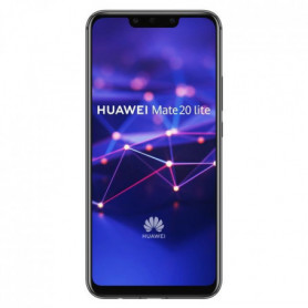 Huawei Mate 20 Lite Noir