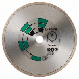 BOSCH Accessoires - disque diamante carrelage 230 mm