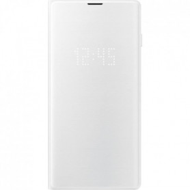 Samsung LED View cover S10 - Blanc