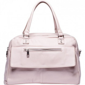 Sac a Main Lola Rose en cuir