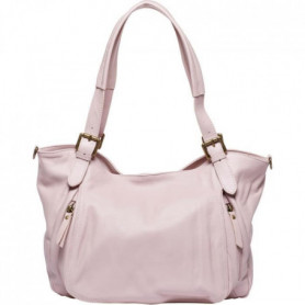 Sac a Main Maria Rose en cuir