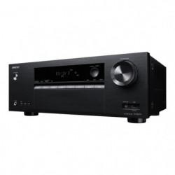 ONKYO TX-SR373 Ampli-tuner A/V 5.1 canaux - Bluetooth - Noir