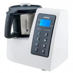 H.KoeNIG HKM1028 Robot cuiseur - Blanc