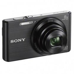 SONY DSCW830B Appareil photo numérique compact 20,1 Mpx