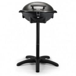 TRISTAR BQ2816 Barbecue électrique de table - Noir
