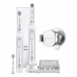 BRAUN ORAL-B Genius 8900 CrossAction