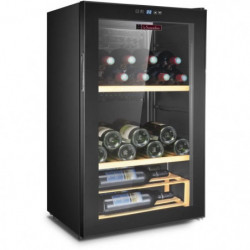 LA SOMMELIERE LS41 - Cave a vin de mise en température