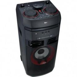 LG OK55 Chaîne High Power - 500 Watts - Bluetooth