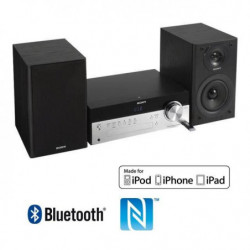 SONY CMT-SBT100 Micro-chaîne HiFi bluetooth NFC
