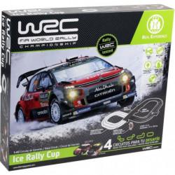 WRC Set 1/43 Ice Rallye Cup - 3,55 m