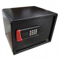ELEM TECHNIC Coffre-fort de sécurité électronique 32 L
